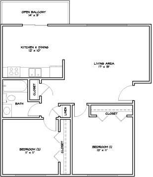 Tea-Floor-Plan